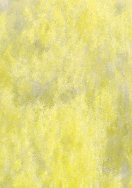 Yellow and gray water-color background