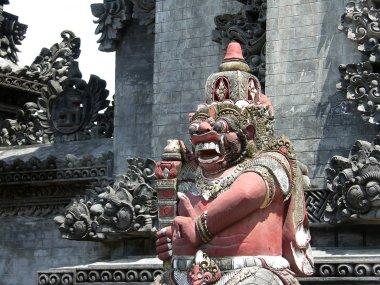 Indonesia, Bali, Induistsky sculpture