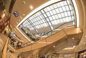 Fotografie Einkaufszentrum in Kempten, Deutschland