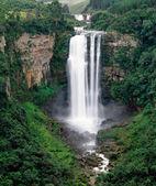 karkloof vodopády