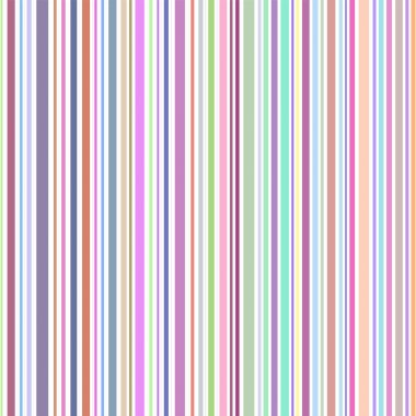 Vertical pastel stripes background