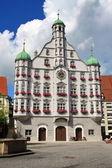 Fotografie Rathaus