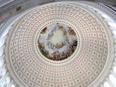 Capitol Rotunda - Washington D.C.