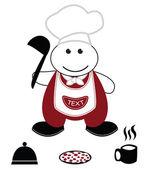 Veselá kuchařka