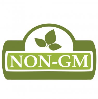 Non-GM Label two