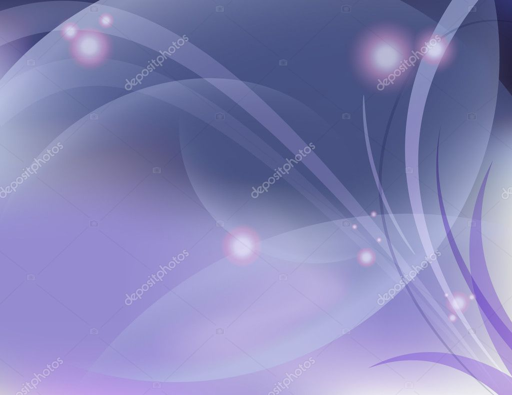 Abstract dreamy design