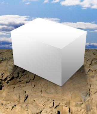 Blank Box 06