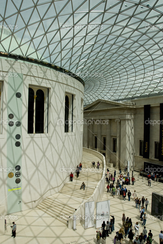 British Museum: London 1