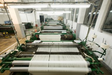 Weaving Machines Line