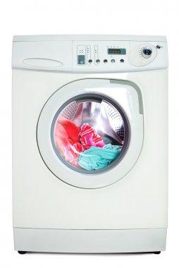 Washer.