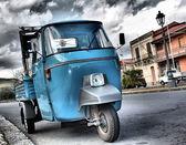 Fényképek régi vágású autó