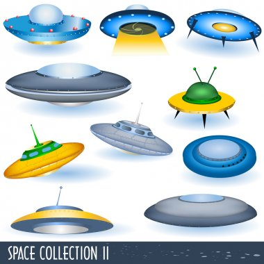 Space collection 2