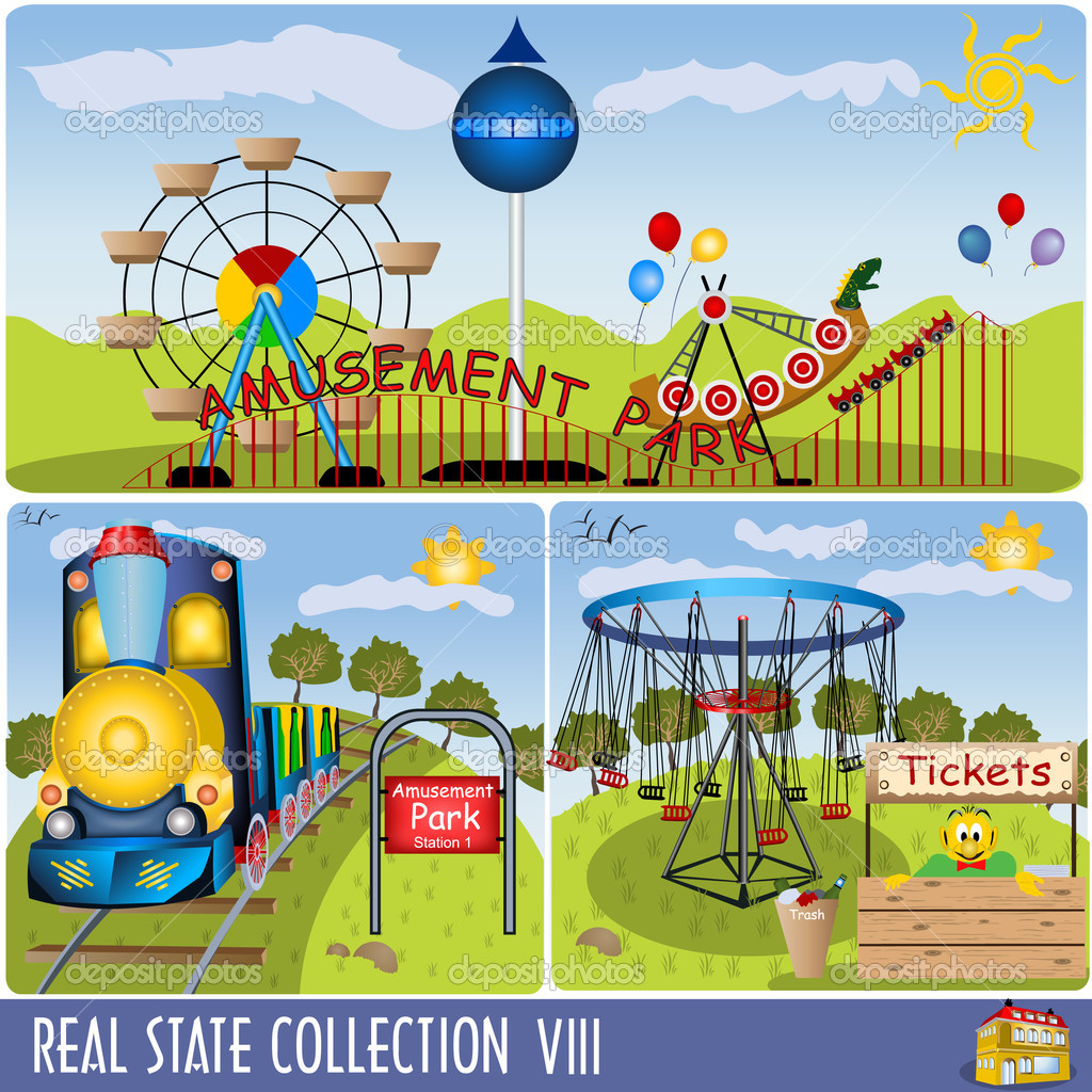 Real State collection 8