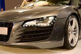 Fotografie sportovní auto