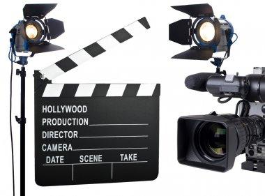Lights, Camera, Action