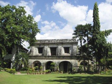 Fort san pedro cebu city philippines