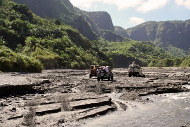 Expedition pinatubo