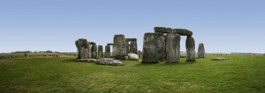 Stonehenge standing stones wiltshire