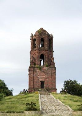 Santa maria tower colonial vigan