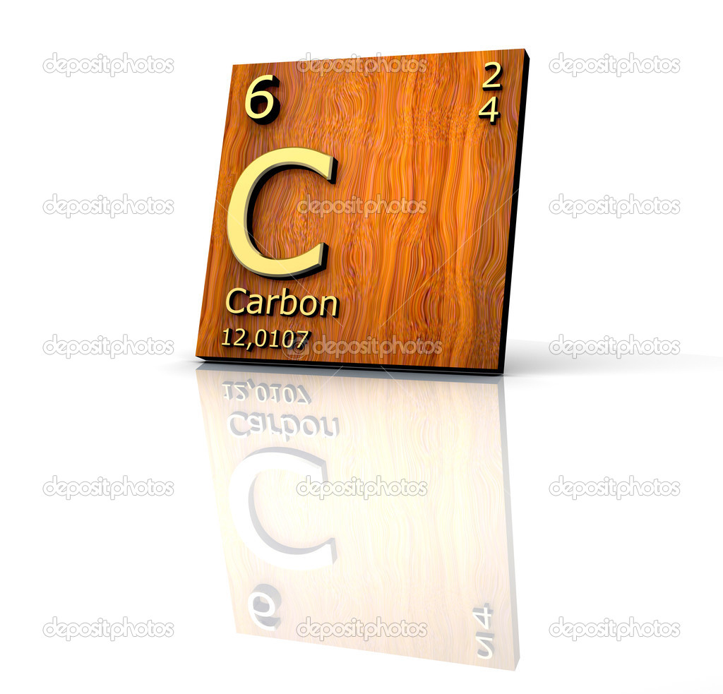 Carbon form periodic table of elements stock photo fambros carbon form periodic table of elements wood board photo by fambros gamestrikefo Gallery