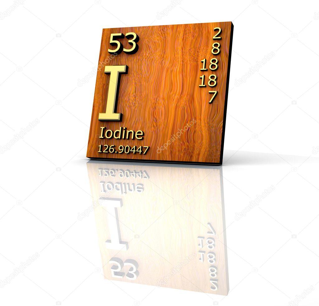 Yodo forma tabla peridica de elementos tablero de madera fotos yodo forma tabla peridica de elementos tablero de madera fotos de stock urtaz Image collections