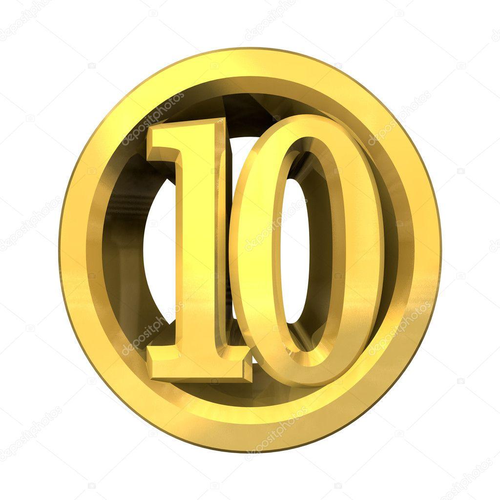 numero 10 www