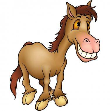 Horse Humorist
