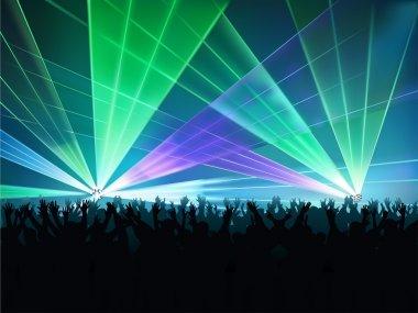 Big Laser Show