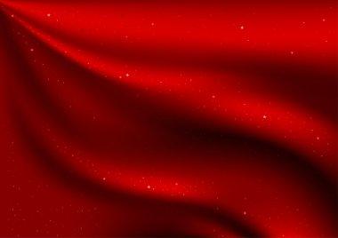 Red Velvet and Stars