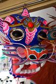 ručně vyráběné čínského draka laboratoř