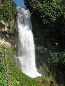 Wasserfälle in Edessa, Griechenland