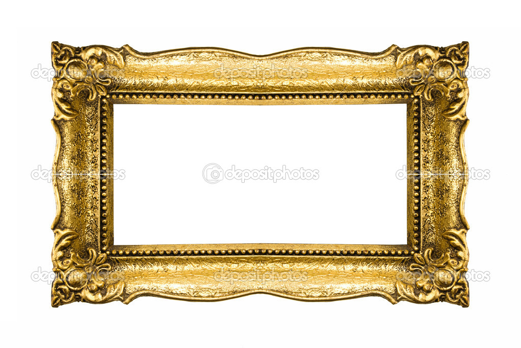 Art And Craft Picture Frame — Stock Photo © adam_r #2924374