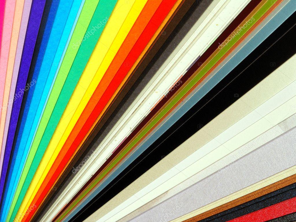 Papier Muster Für Visitenkarten Stockfoto Adam R 2926620