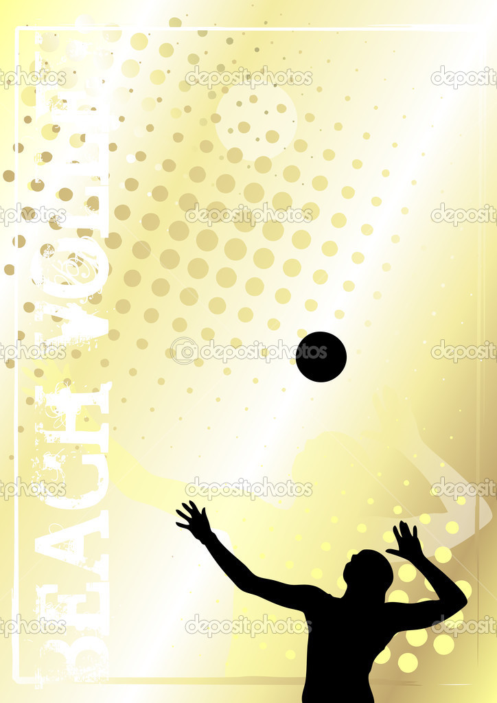 Volleyball game clipart - Cliparting.com
