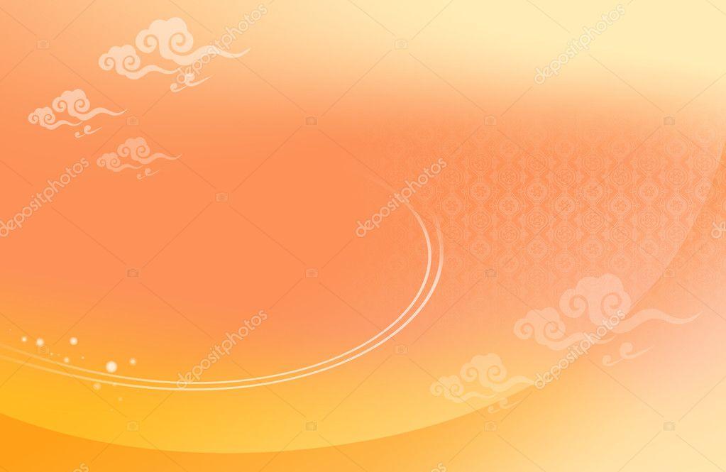orange cloud background stock photo c realrocking 2967169 https depositphotos com 2967169 stock photo orange cloud background html