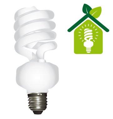 Energy saving lightbulb ll