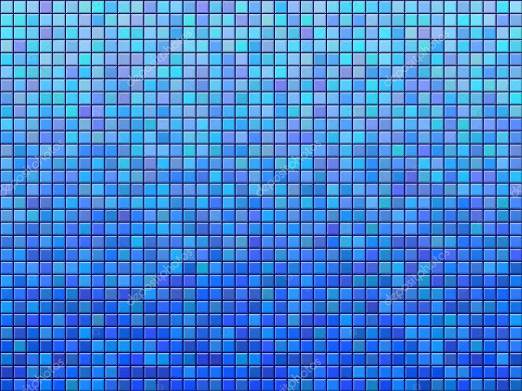 blue tile stock photo ldelfoto 3014221. Black Bedroom Furniture Sets. Home Design Ideas