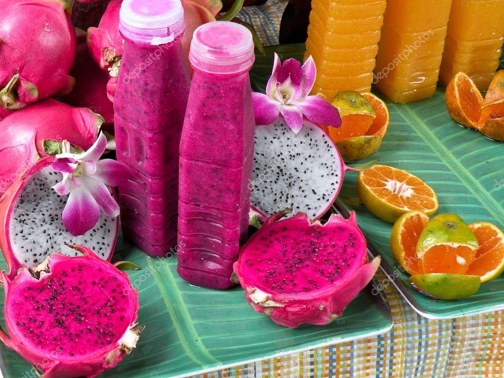 Pitaja, dragon fruit