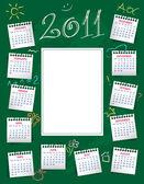 Fényképek naptár 2011