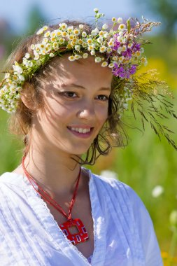 Rus kız