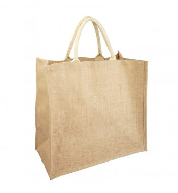 Shopping Woven Bag XXL