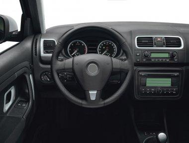 Best of 20th Century Car Interior