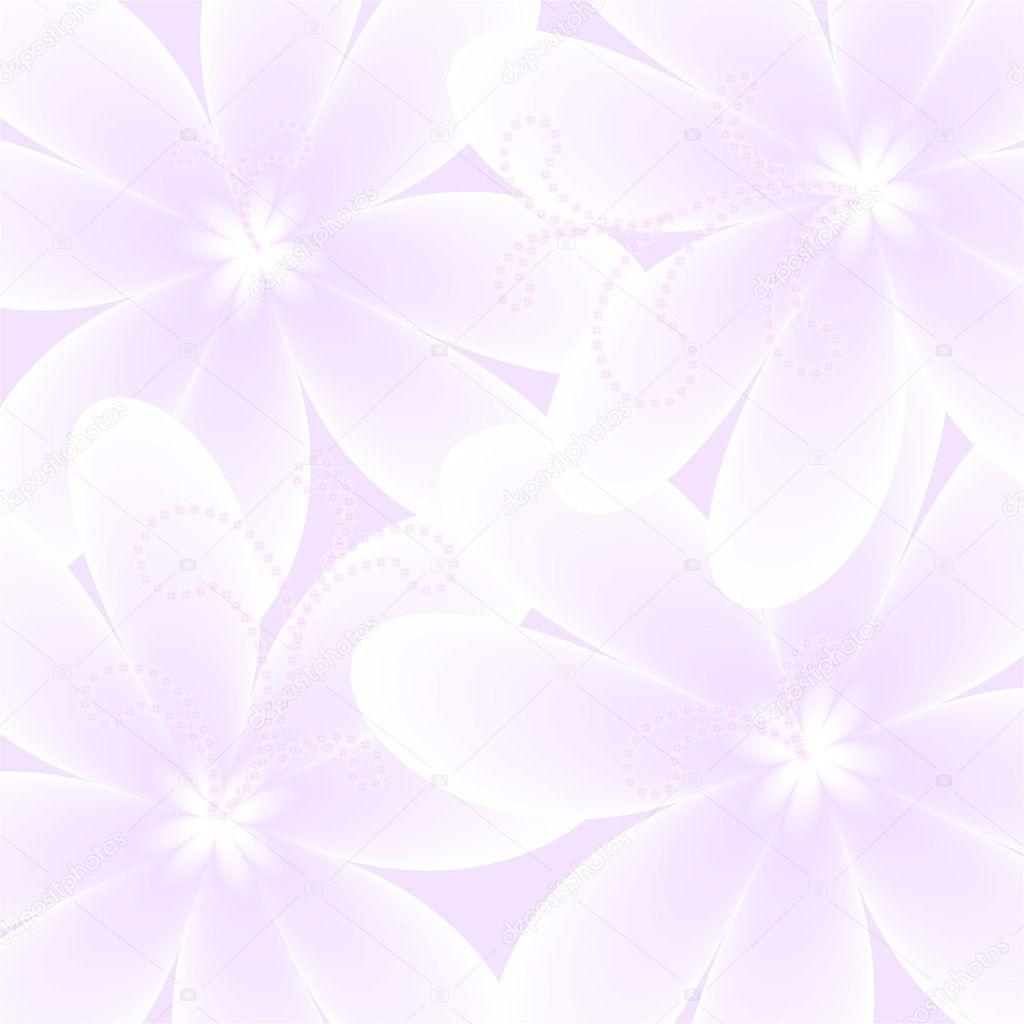 Background Light Pink Flower Light Pink Flower Background