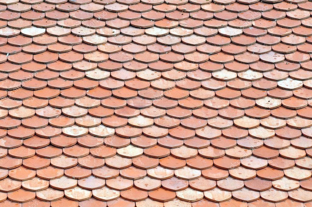 Dach textur  textur-hintergrund — Stockfoto #3571846