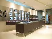 Fotografie Innenraum-Shop