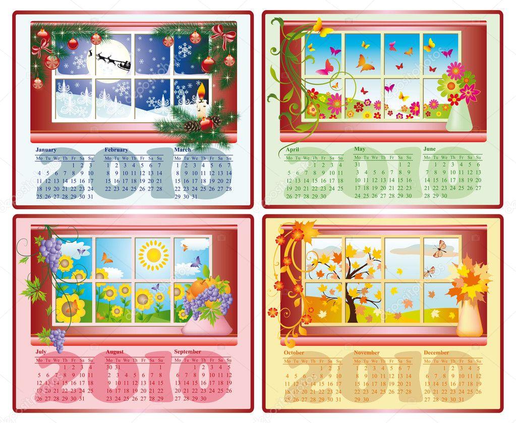 Лунный сексуальный календарь на февраль 2010 г