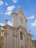 Fotografia Cattedrale di molfetta. Puglia