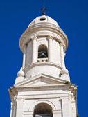Fotografia Santuario di Santa teresa. Trani. Puglia