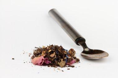 Pu-Erh - Wellness guarana tea