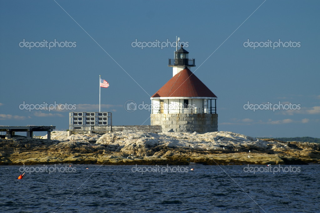 Cuckolds Lighthouse